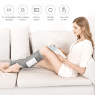 Wireless Calves Massager With Smart Air Compression