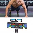 9 in 1 Push Up Rack Board