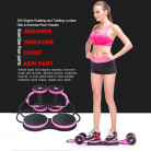 Roller Wheels with Resistance bands