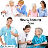 Hourly Nursing Care