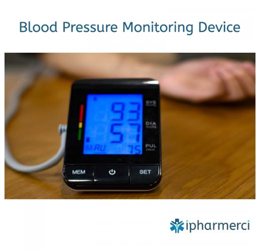 BP Monitoring Device U80R