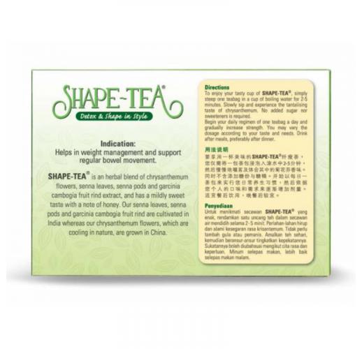 Shape Tea (Slimming Tea)