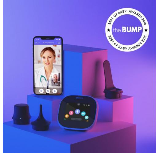Telemedicine Medical Kit